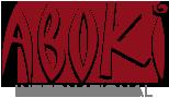 Aboki International Logo